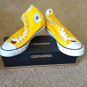 Converse CHUCK TAYLOR ALL-STAR!